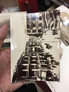 香港舊相片