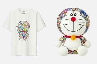 Doraemon X Murakami Kids