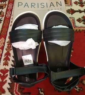 Parisian Comfy Sandals