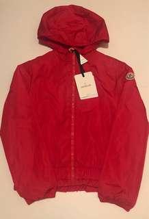 Moncler Jacket 風衣 Y12