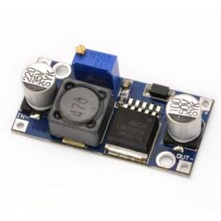 CN6009 XL6009 Step Up DC to DC converter board power supply boost