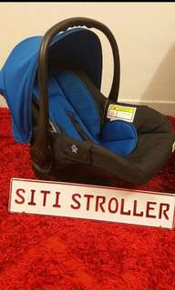 Baby Carrier Scr13