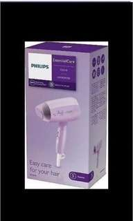 Philips Hair Dryer for sale - brand new - $29