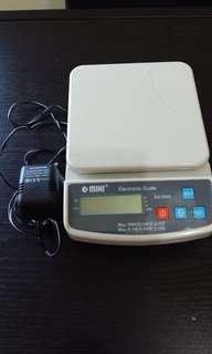 電子磅 Scale