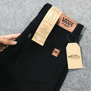 Vans Jeans Trousers