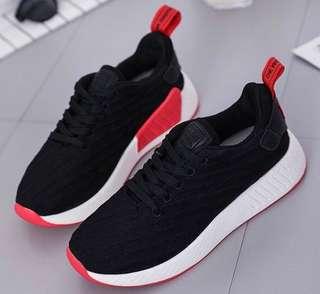 Sepatu Fashion Series AS039(711) Semi Premium