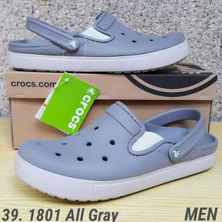 Citilane crocs for men and women