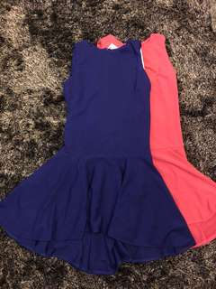 🚚 Bnwt high Low dress