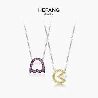 Hefang necklace
