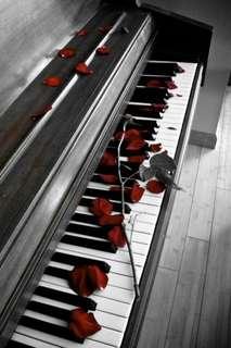 Can't Help Falling In Love Piano Sheet Pdf