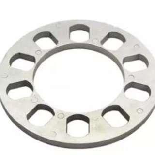 1 Piece Universal Wheel Spacer Aluminum Wheel adapter