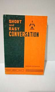 Short & Easy Conversation