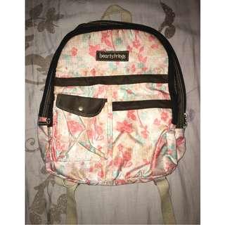 Auth Heartstrings Bag