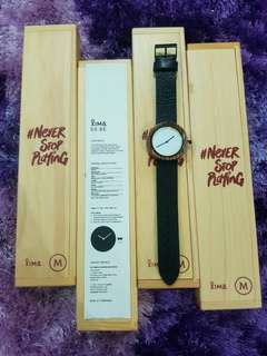 Jual rugi LIMA Watch