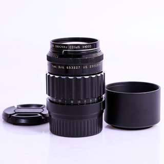 Cooke speed panchro ser II taylor hobson 75/2(T2.3) 已改Leica M口 #HK7646
