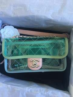 Coco splash bag