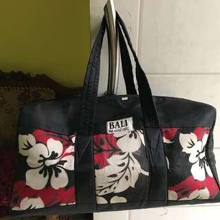 Travel bag bali