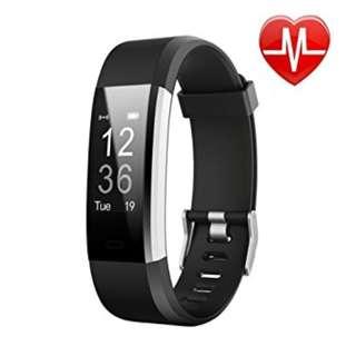 556. Fitness Tracker- Your Health Tracker