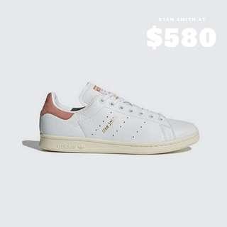 Adidas Stan Smith波鞋