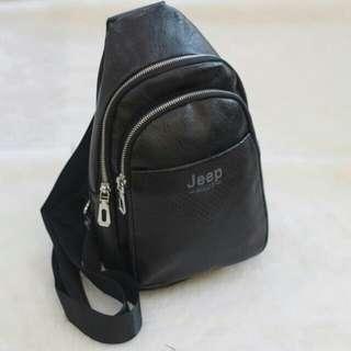 FREE ONGKIR JEEP Sling Bag # SH603#*