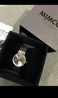 Mimco timepiece