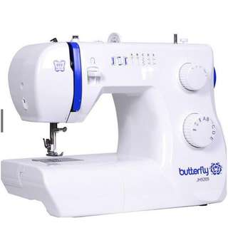 Butterfly Electric Sewing Machine JH5205
