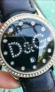 D&G DOLCE&GABBANA大錶面40mm