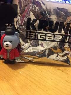 Bigbang x Krunk GD鎖鑰扣