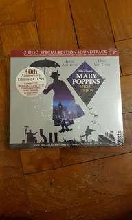 Mary poppins 2cd