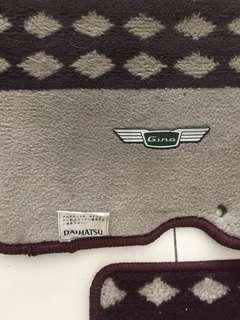 Carpet gino/kelisa/kenari/viva