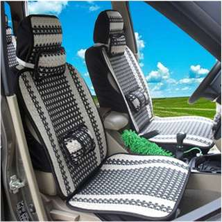 Universal ice silk Car Seat Cover (one seat)