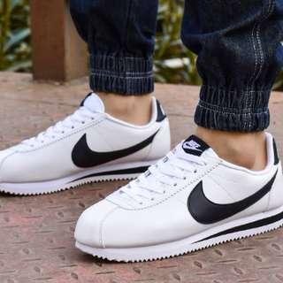 特價銷售 Nike Classic Cortez Leather 阿甘鞋 慢跑鞋 運動鞋 休閒鞋 男鞋 女鞋