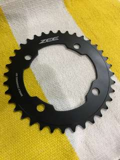 Shimano Zee Chainring 36T (brand new)