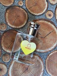 zwitsbaby eau de parfume