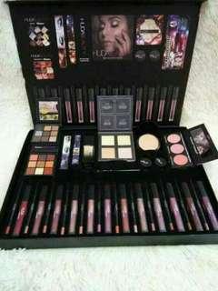 Huda Makeup Set