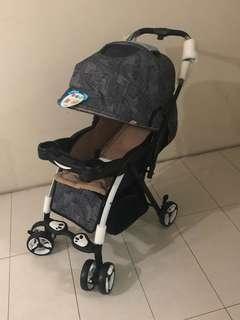 Hope Baby Stroller