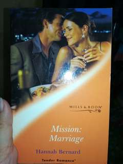 Mills and Boon Tender Romances