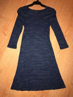 STRADIVARIUS casual dress