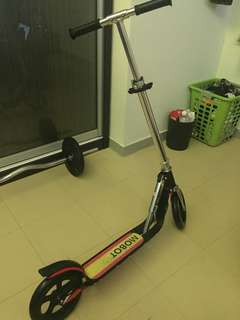 Kick Scooter (not e scooter)