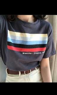 Free size tee shirt