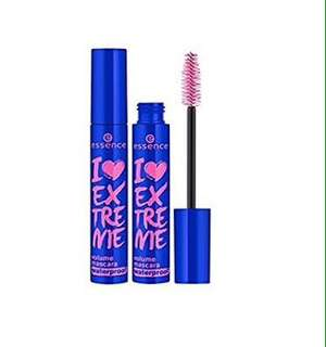 Mascara Essence I love extreme