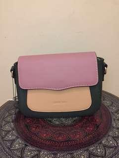 Micocah Shoulder Bag