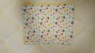 Mothercare Toddler Blanket Animals