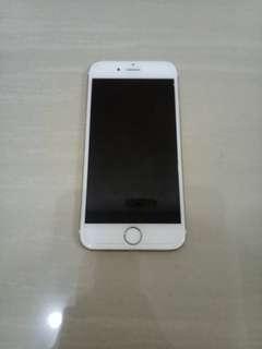 Iphone6 i6 4.7吋 土豪金