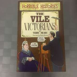 Horrible Histories Geography