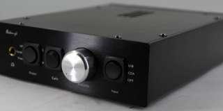 Audio-GD NFB-15 DAC/Amp Combo