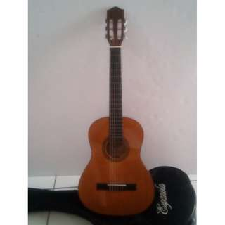 Gitar Akustik Espanola Original by Spanish
