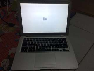 Macboock air model A1237 13 inch