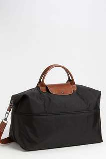 Longchamp travel Bag in black