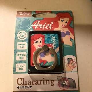 美人魚phone ring